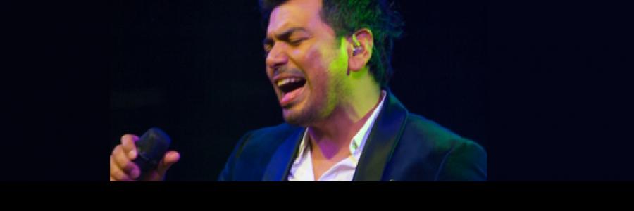 ERICK BERRÍOS, ex vocalista de Megapuesta, estrena su primer single como solista, «SIN MENTIRAS»
