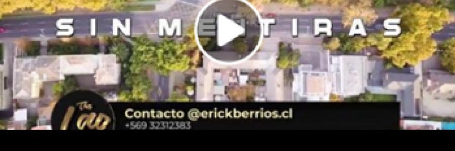 ERICK BERRÍOS EN CANAL VIVE