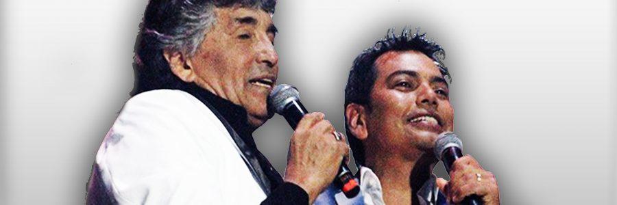 LOS VIKINGS 5 Y ERICK BERRÍOS ESTRENAN FEAT EN LA PAMPILLA DE COQUIMBO ANTE 120 MIL PERSONAS